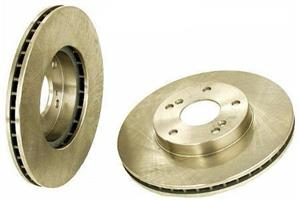 CHRYSLER VOYAGER BRAKE DISCS FOR SALE