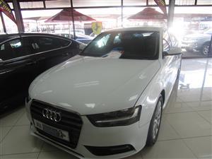 2010 Audi A3 1.4T S