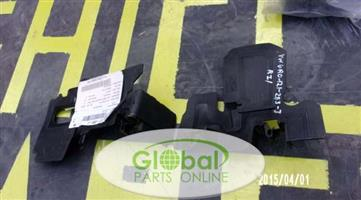 Vw Polo 6 Outer Steering Wheel Air Deflector