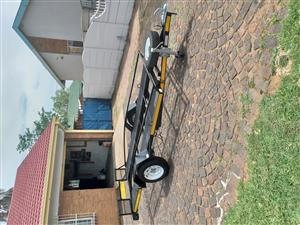 Golf Cart Trailers In All Ads In South Africa Junk Mail