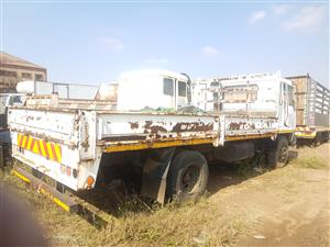 FAW truck for sale