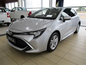 2019 Toyota Corolla 1.3 Advanced