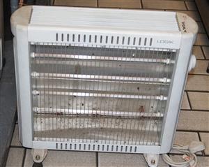 Logik heater S030531A #Rosettenvillepawnshop