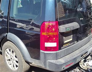 Land Rover Discovery 3 Taillights for sale | AUTO EZI
