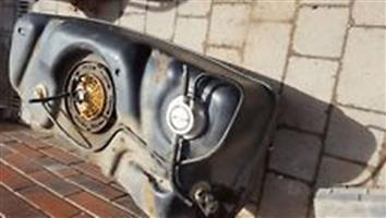 JEEP CHEROKEE KJ 2.8 CRD USED REPLACEMENT FUEL TANK