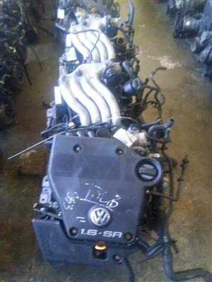 AKL 1.6 VW ENGINES