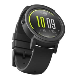 BLACK ANDROID - TICWATCH E - WATCH