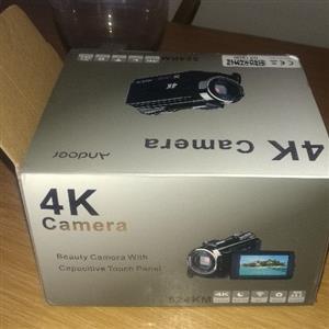 Andoer 4k Camera