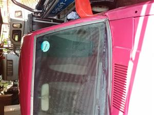 1984 Toyota Corolla 180i Sprinter