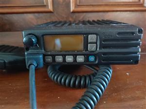 Icom Airband Transceiver IC-110 Pilots Radio / Aviation radio