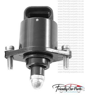 Fiat Palio Punto Siena Strada 1.2 Fuel Idler Valve IACV Idle Air Control Valve Fuel Stepper 77364619