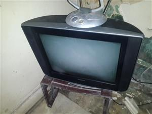 Samsung TV and aerial