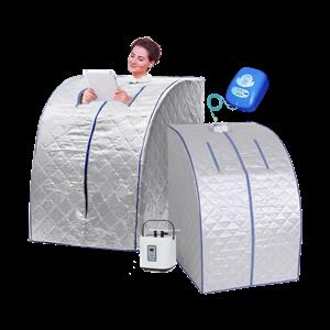 Portable Ozone Steam Sauna - Special Offer