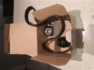 Original cambelt system Renault Megane Sport