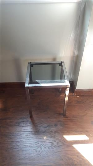 Side coffee table for sale