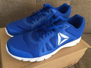 Reebok mens running shoes - brand new and unused
