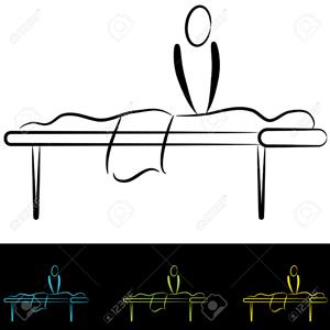 Professional Male Massage Therapy Offering Full Body Massage For Women