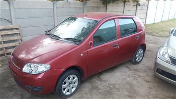 2005 Fiat Punto 1.2 16V Dynamic