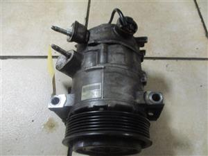 DODGE CALIBER 2.0 2011 AIRCON PUMP FOR SALE