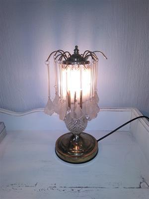 Vintage lamp for sale