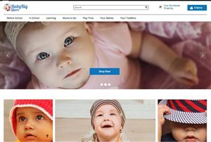 Online Store: BabyBigStore | 10,000+ Products