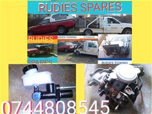 RUDIES SPARES 0744808545