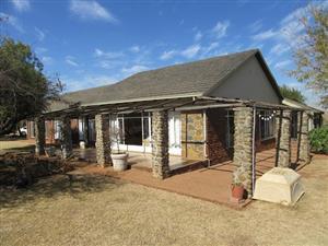 Liquidation Sale Of Agricultural Lifestyle Farm, Pretoria, Gauteng