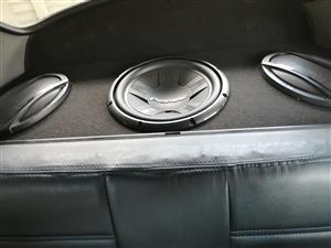 1972 VW Beetle 1.2TSI Design