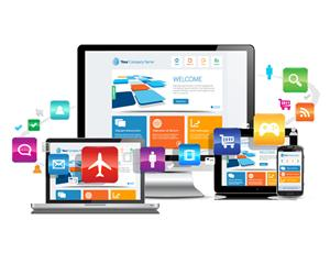 Web Design, Advertising Solutions, Logos, Business Cards