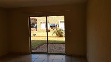 2 Bedroom Town House in Springs