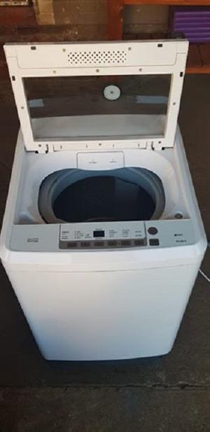 DEFY 8kg automatic washing machine