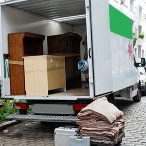 Bens Professional Home Movers
