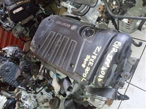 Z18Xe engine for sale