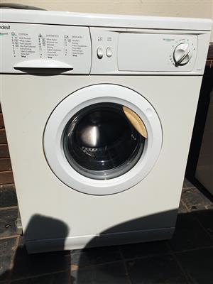 Front Loader Washing machine