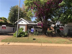 House to Rent in Garsfontein