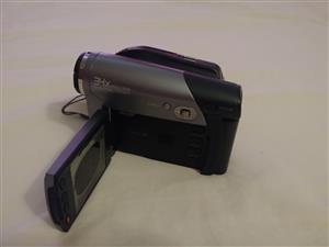 Samsung DVD Camcorder for sale