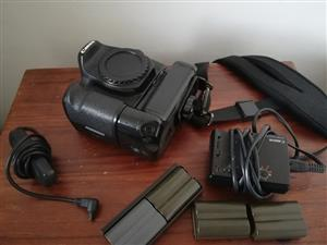 Sigma 10-20mm/1:4-5.6 DC HSM (Wide Angle) For Canon, And Canon 40D body and accessories...FROM R3000