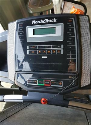 Norditrack Treadmill