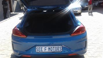 2015 VW Polo Vivo hatch 3-door