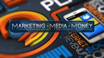 Marketing digital agency up for grabs