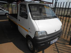 2007 Chana Star 1.0 club cab