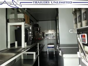 TRAILERS UNLIMITED. WE WILL BETTER ANY WRITTEN QUOTATION.