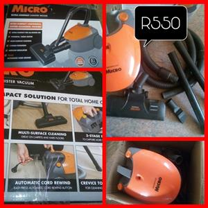Micro vacuum cleaner for sale
