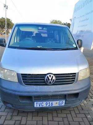 2006 VW T5