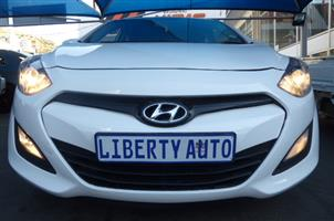 2013 Hyundai i30 1.8 Executive