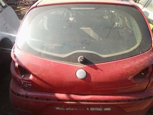 ALFA ROMEO 14 T.SPARK COMPLETE TAILGATE FOR SALE!!