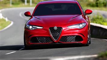 2016 Alfa Romeo 159 1.9 JTS