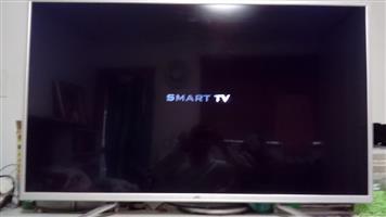 """JVC 55"""" SMART TV, used for sale  Milnerton"""