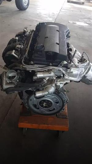 Mitsubishi 2L Lancer Engine for sale