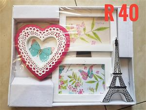 Photo frame set for sale